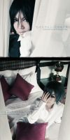 Black Butler ::09 by Cvy