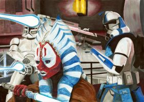 Shaak Ti Final by TolZsolt