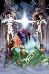 X-Men Annual Cover by diablo2003