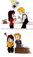 Banter love by Chizuru-chibi