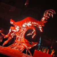 2012-12-10 Ice Carving Festival by missi-alicja