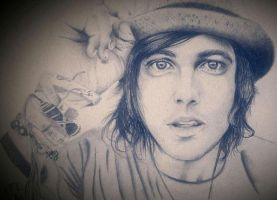 Kellin Quinn by Tropical-Rain
