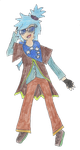 I made a transparent Molly-Rose file by mollylollie7