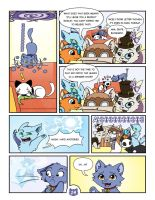 CCC14 - Riddles, why did it have to be riddles? by HolographicZach