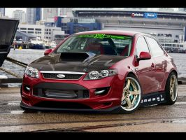 Ford FPV by M-Vision