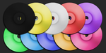 Cd Dvd Icons by Lucifer666mantus