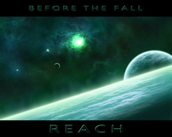 Before the Fall - Reach by Nazo-The-Unsolvable