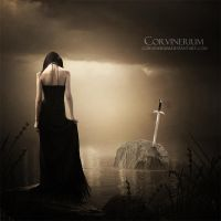 A King Will Come by Corvinerium