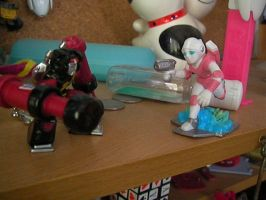 I REALLY NEED TO CLEAN MY ROOM by Sanguijuela