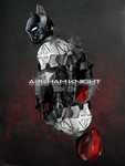 Arkham Knight | Red Hood by hyalokinesis