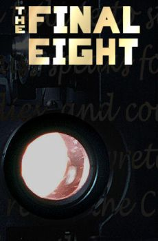 Final Eight Cover by fernwithy