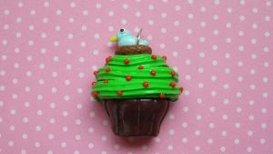A Cupcake Tree... by PORGEcreations
