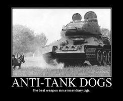 Replacement for Anti-tank guns by bwan69