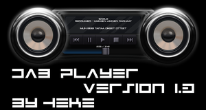 DaB Player by hekee