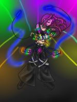The Raver- Anno by xAngelicShadowx