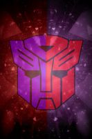 Shattered Glass Autobot Space Wallpaper test 2 by KalEl7