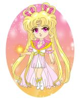SMOC - Aminta Chibi by Sailor-Serenity