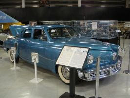 Tucker Torpedo by rlkitterman