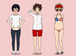 Hetalia Mpreg by The-Angelic-one