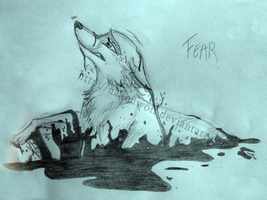 Fear by Nakouwolf