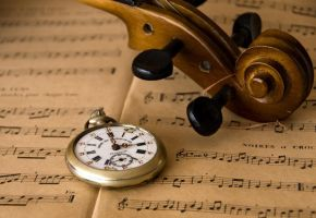 Timeless music by jjeanique