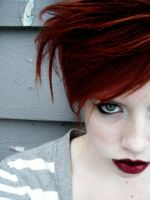 Red Poisin by cassandradawnd