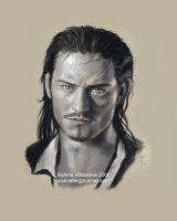 Will Turner 2 by PrincessTigerLili