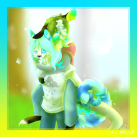 Piggy back rides are fabulous by inner-science