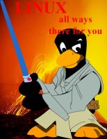 linux all ways there for you by gchj555
