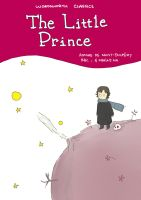 The Little Prince- Sherlock Version by SaerwenApsenniel