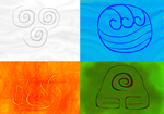 Avatar: The Elements by LegendofHearts