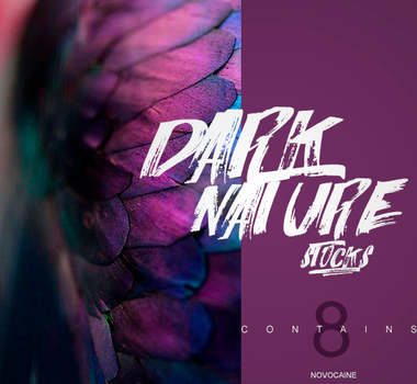 01 | Dark Nature | Stocks by PottericaLewis