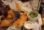 Fish And Chips 2 by LUSHMONTANAS