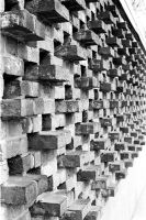 Brick Wall by trip-tych