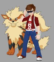 Poketrainer ID by Spi-ritual-ity