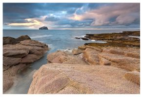 Bass Rock by SebastianKraus