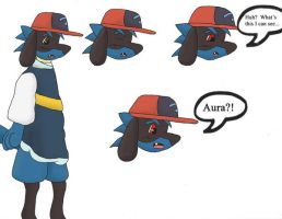 Ash into Riolu Tf Page5 by 3waycrash