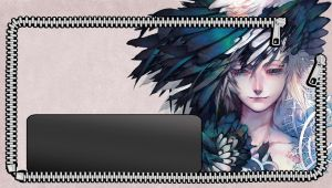 PS vita custom wallpaper by Synergy14