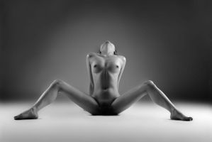 Artistic Erotic II by sifu