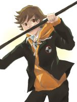 i'll show no mercy by nilampwns
