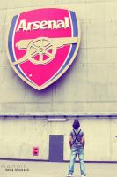 ONLY for ARSENAL fans by Aanms101