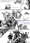 TMNT: The Rise of Abomin :PAGE 1: by MrARTism