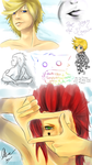 Collab 2: the awesomeness by SimplyAMadHatter