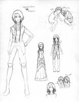 Taka-The Equalist: Character concept sketch by Insanity-is-who-I-am