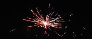 New Year 2010 - 5 supernova by Qwchen
