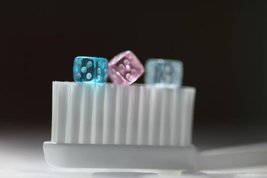 tiny dice by Sophia-K