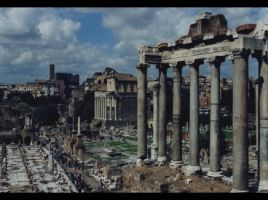 When in Rome.. by June18th