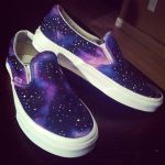 Galaxy Shoes by lauren11marsh