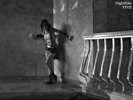 As the Shadows Dance by NightNike