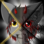 Duality Icon by KyelRedFox
